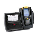 Datamax-O'Neil PrintPAD Portable Thermal Label Printer 200413-100 MC70