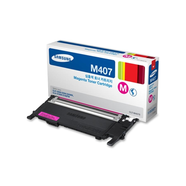 Samsung Toner Cartridge CLTM407S
