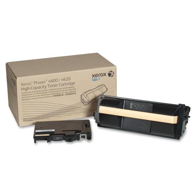 Xerox High Capacity Toner Cartridge 106R01535