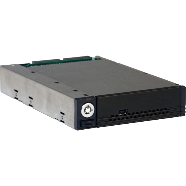 CRU DataPort 25 Hard Drive Enclosure 8531-5919-9500