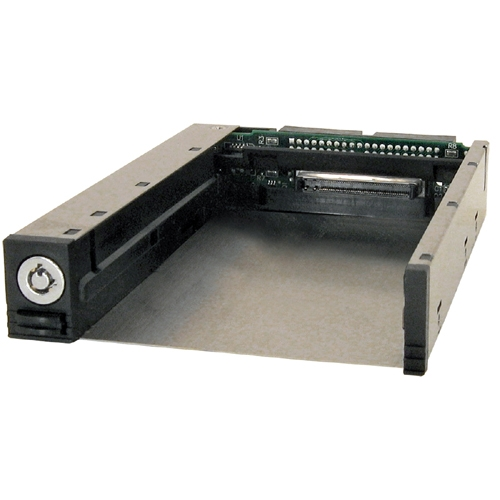 CRU DataPort 25 Hard Drive Enclosure 8531-6018-9500