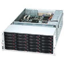 Supermicro Hard Drive Cage MCP-220-84701-0N