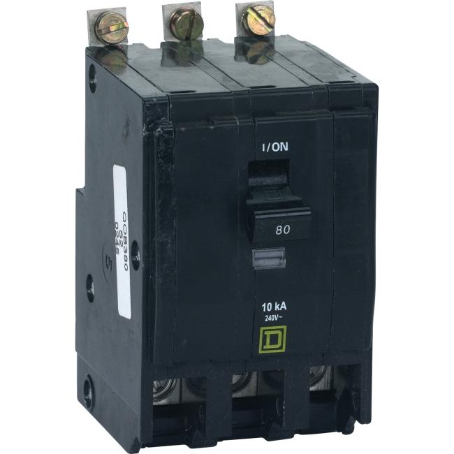 APC Circuit Breaker PD3P20ABBSD