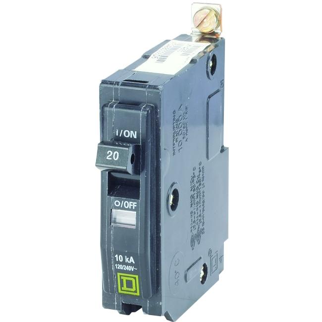 APC Circuit Breaker PD1P20ABBSD