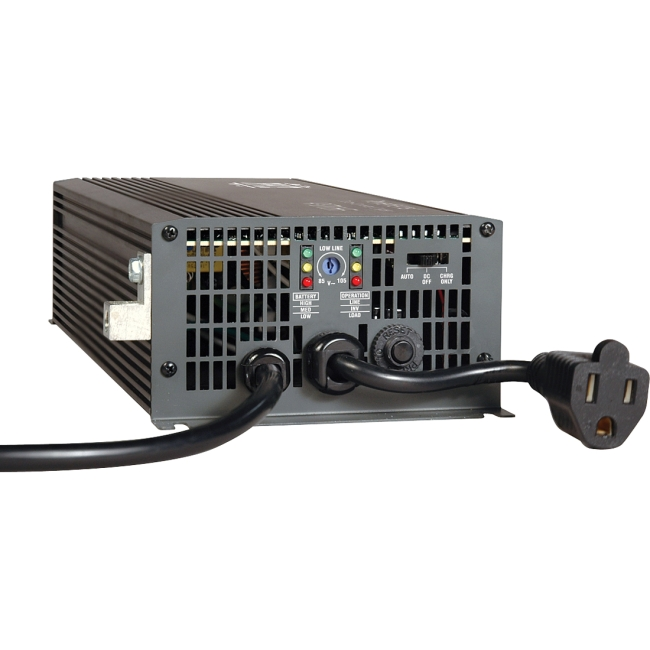 Tripp Lite PowerVerter DC-to-AC Power Inverter APS700HF