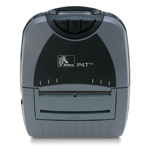 Zebra Label Printer P4D-0UG10000-00 P4T