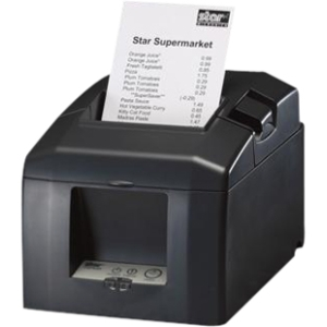 Star Micronics Label Printer 37963030 TSP654SK