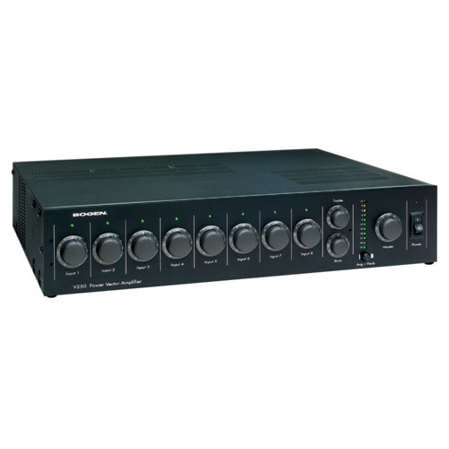 Bogen Power Amplifier V150