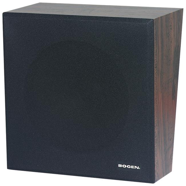 Bogen Amplified Speaker ASWB1