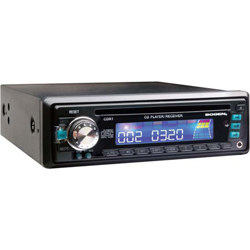 Bogen Car Audio Player CDR1