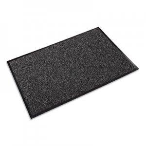 Crown Fore-Runner Outdoor Scraper Mat, Polypropylene, 48 x 72, Gray CWNFN0046GY FN 0046GY