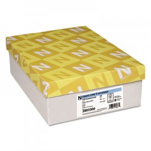 Neenah Paper Classic Crest #10 Envelope, 4 1/8 x 9 1/2, Natural White, 500/Box NEE2803300 2803300