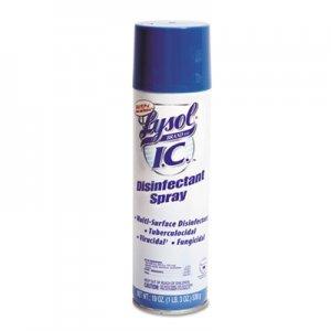 LYSOL Brand III I.C Disinfectant Spray, 19oz Aerosol RAC95029EA 36241-95029