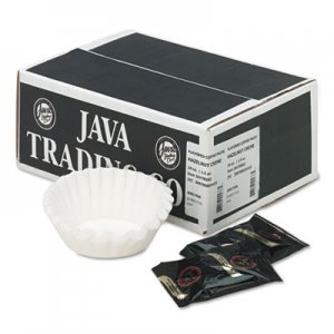Distant Lands Coffee Coffee Portion Packs, 1.5oz Packs, Hazelnut Creme, 24/Carton JAV705024 399705024152