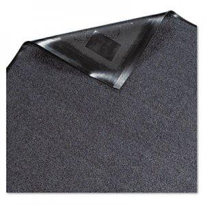 Guardian Platinum Series Indoor Wiper Mat, Nylon/Polypropylene, 36 x 60, Gray MLL94030530 94030530