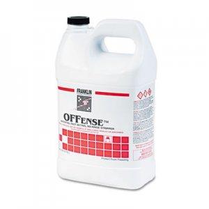 Franklin Cleaning Technology OFFense Floor Stripper, 1gal Bottle FKLF218022EA F218022