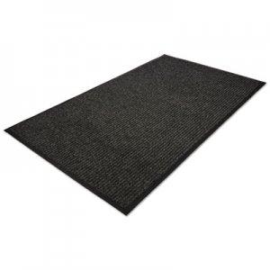 Guardian Golden Series Indoor Wiper Mat, Polypropylene, 48 x 72, Charcoal MLL64040630 64040630