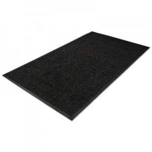 Guardian Platinum Series Indoor Wiper Mat, Nylon/Polypropylene, 48 x 72, Black MLL94040635 94040635