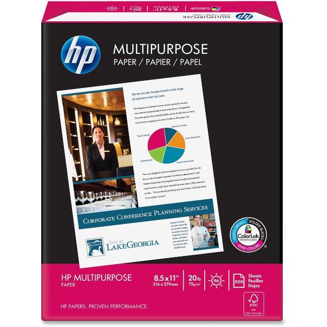 HP Multipurpose Copy Paper 112000CT HEW112000CT