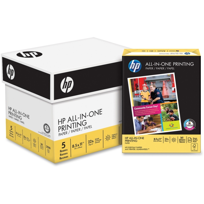 HP All-in-One Printing Paper 20700-0 HEW207000