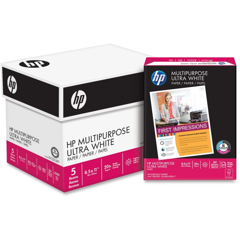 HP Multipurpose Paper 115100 HEW115100