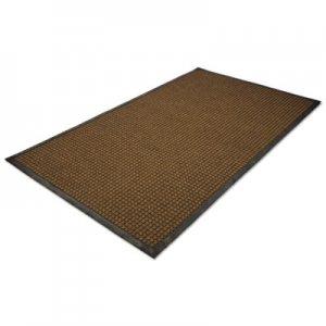 Guardian WaterGuard Indoor/Outdoor Scraper Mat, 36 x 60, Brown MLLWG030514 WG030514