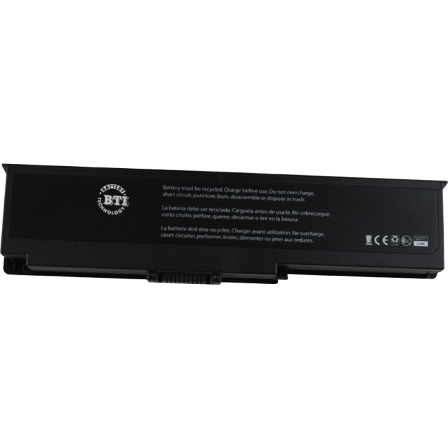 BTI Notebook Battery DL-1420