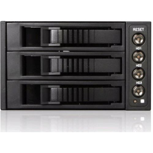 iStarUSA Storage Bay Adapter BPU-230SATA-BLK BPU-230SATA
