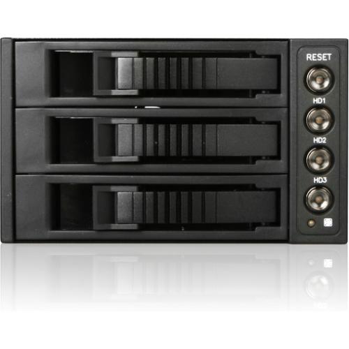 iStarUSA Storage Bay Adapter BPU-230SATA-BPL BPU-230SATA