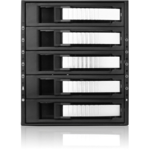 iStarUSA Storage Bay Adapter BPU-350SATA-SIL BPU-350SATA