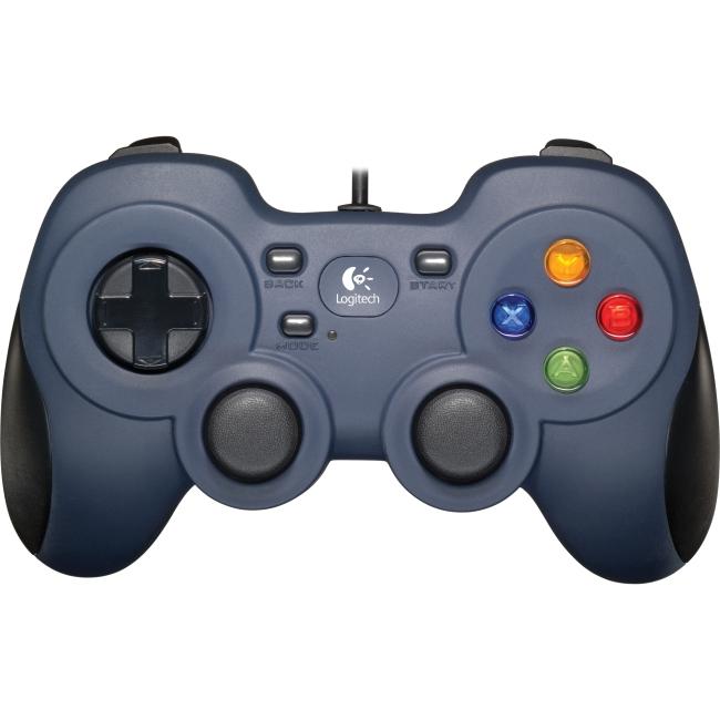 Logitech Gaming Pad 940-000110 F310