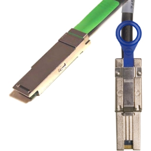 ATTO Extension SAS Cable CBL-QSFP-EP1