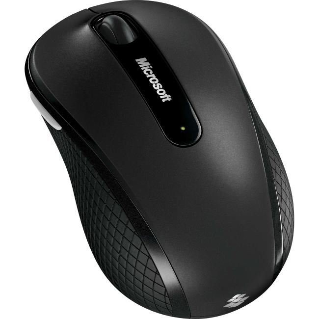 Microsoft Mouse 4DH-00001 4000