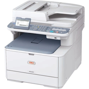 Oki Multifunction Printer 91675701 MC561