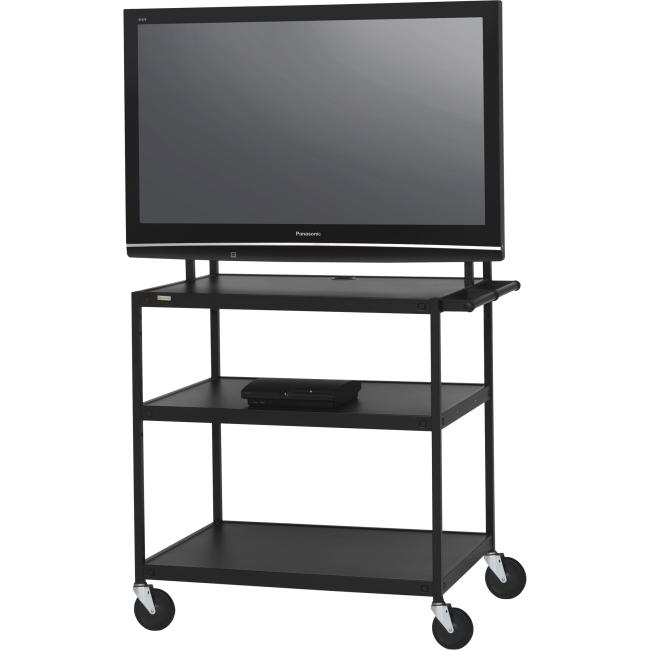 Bretford Basics Flat Panel Cart FP60UL-E5BK