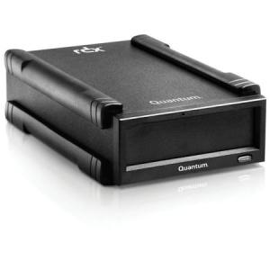 Quantum RDX Cartridge Hard Drive MR100-A01A