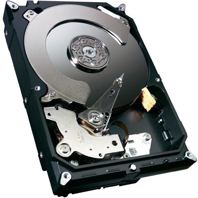 Seagate Barracuda Hard Drive ST250DM000
