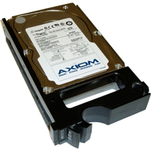 Axiom Hard Drive with Caddy AXD-PE100072F6