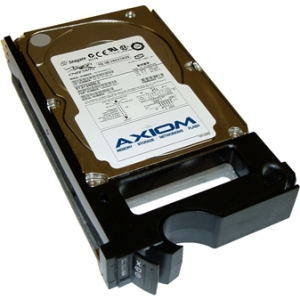 Axiom Hard Drive with Caddy AXD-PE300072SD6