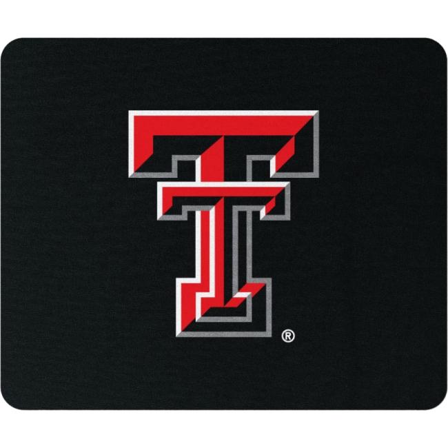 Centon Texas Tech University Mouse Pad MPADC-TTU