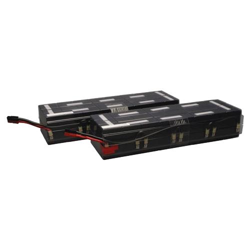 Tripp Lite UPS Replacement Battery Cartridge RBC58-2U
