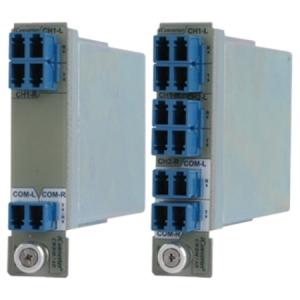 Omnitron iConverter Multiplexer 8876-0