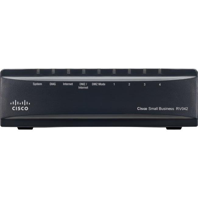 Cisco Router RV345-K9-NA RV345