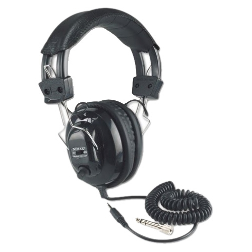 AmpliVox Stereo Headphone sl1002