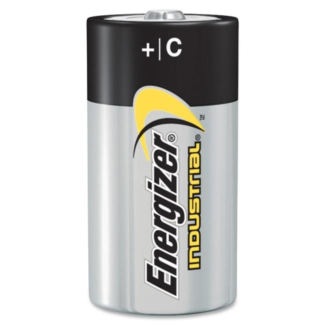 Energizer Alkaline C Size General Purpose Battery EN93