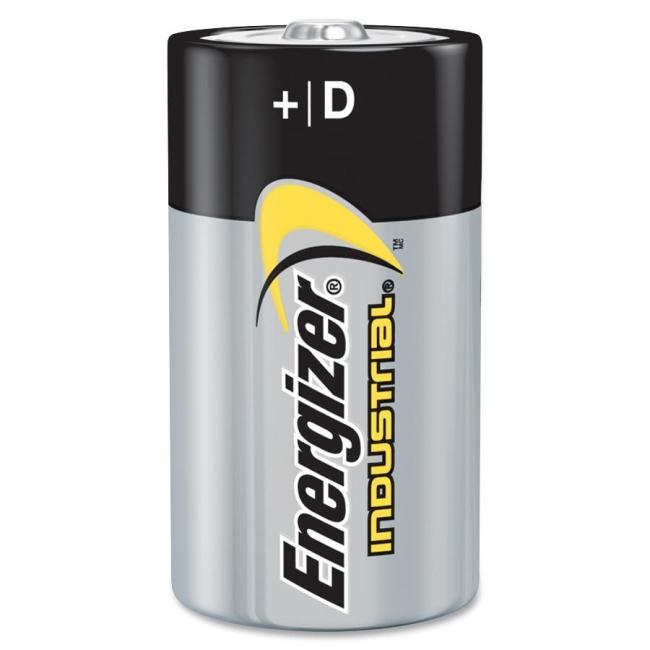 Energizer Alkaline D Size General Purpose Battery EN95