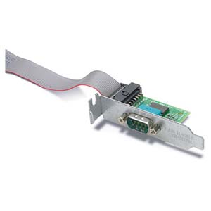 HP 2nd Serial Port Adapter with Bracket PA716A