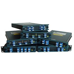 Cisco Multiplexer CWDM-MUX8A= CWDM-MUX8A