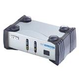 Aten 2 Port DVI VGA Switch VS261