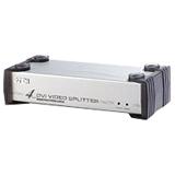 Aten 4-port DVI VGA Splitter VS164